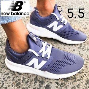 New Balance 247 Womens 5.5